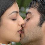 Kajal Agarwal Kissing Photos | Telugu Hot Kajal