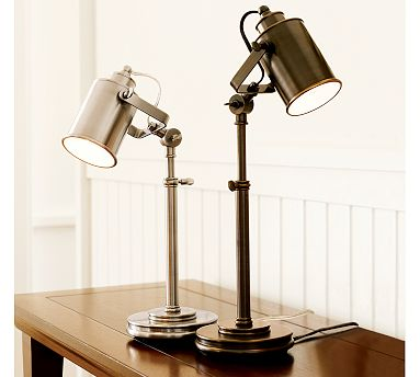 Beautiful Abodes Table Lamps