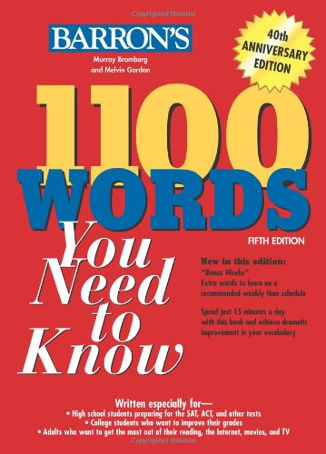 Barrons Essential Words For The Gre 3rd Edition Pdf