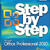 Step by Step Microsoft Office Professional 2010