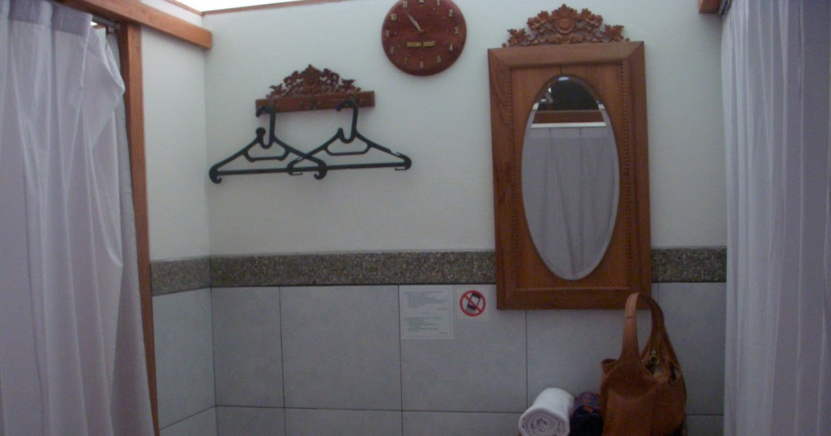 desperate for massage: Bersih Sehat (Indonesia, Jakarta)
