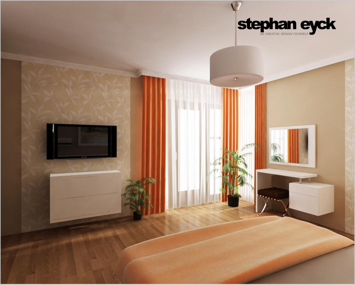 Design interior casa bucuresti dormitor for Interior design casa