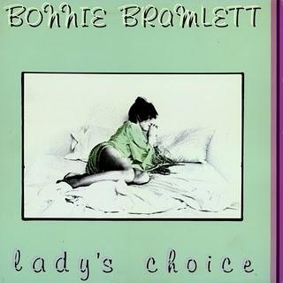 ONLY GOOD SONG: Bonnie Bramlett - Lady's Choice (repost)
