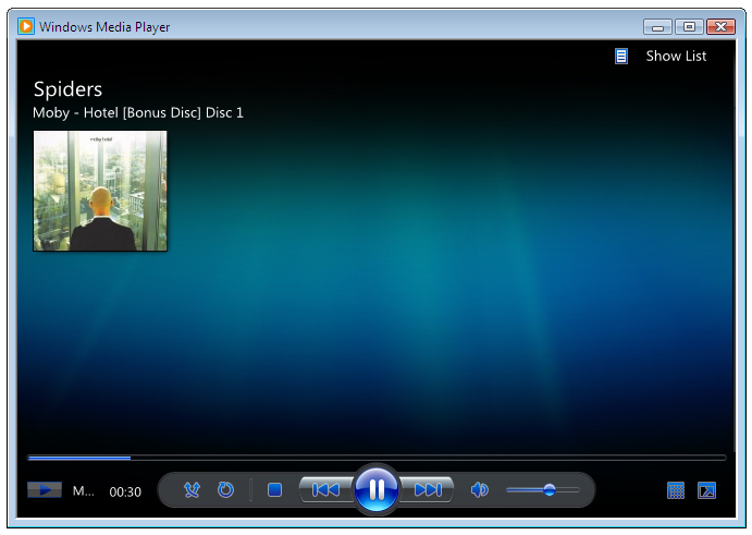 windows media player updates for windows 7 free