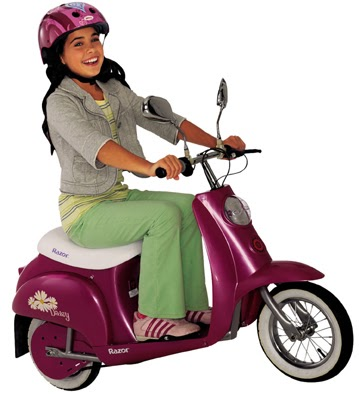 Just Scoot Toys R Us Picks Scooter As Top Toy
