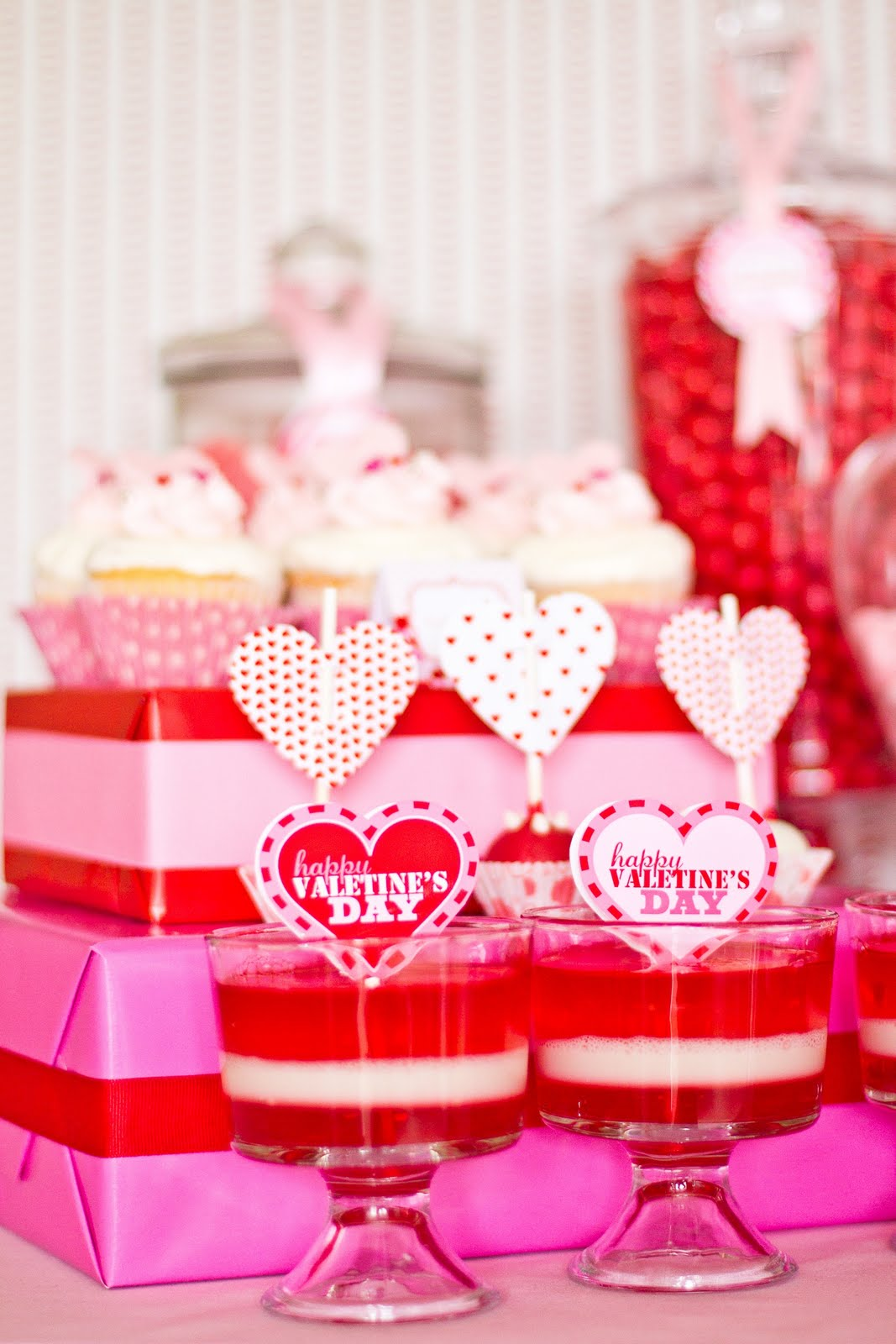 I Heart Valentines Day Collection Photo Shoot