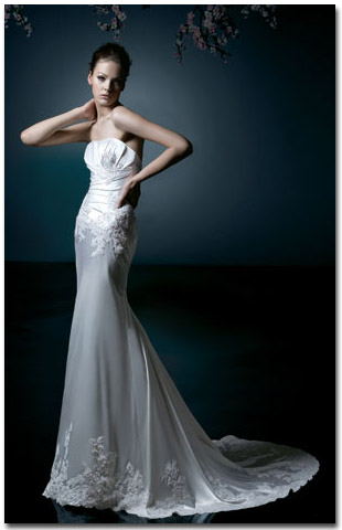 Rita Wong Events Wedding Dresses From Betsey Johnson And