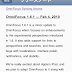 OmniFocus for iPhone 1.6.1