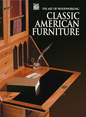 The Art Of Woodworking Clic American Furniture