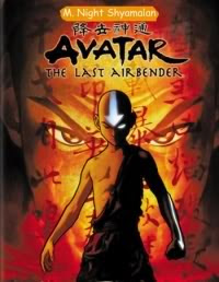 The Last Airbender, Avatar Movie directed by M. Night Shyamalan