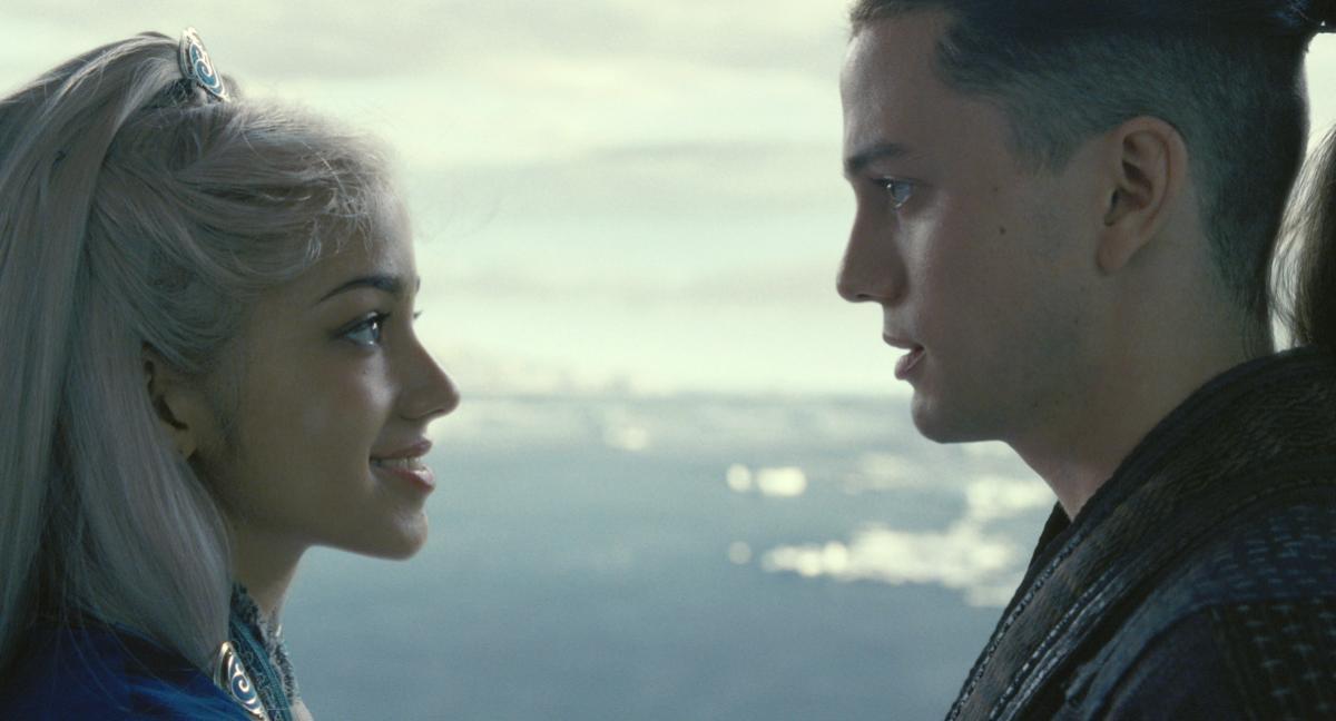 The Last Airbender | Teaser Trailer