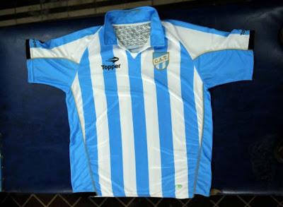 quemado confirmar entre  camiseta puma atletico tucuman