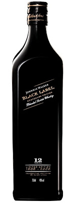 Botella 100 Aniversario de Johnnie Walker