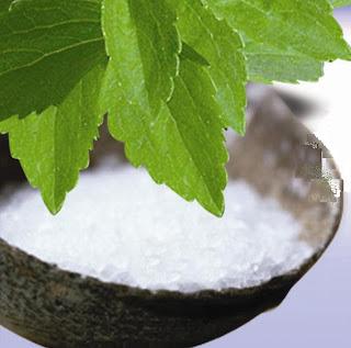 Stevia, el azúcar verde - ASUNCION GOURMET