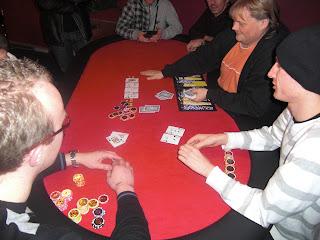 Pokerspiel-Set De Luxe Pokerkoffer 500er PokerSet