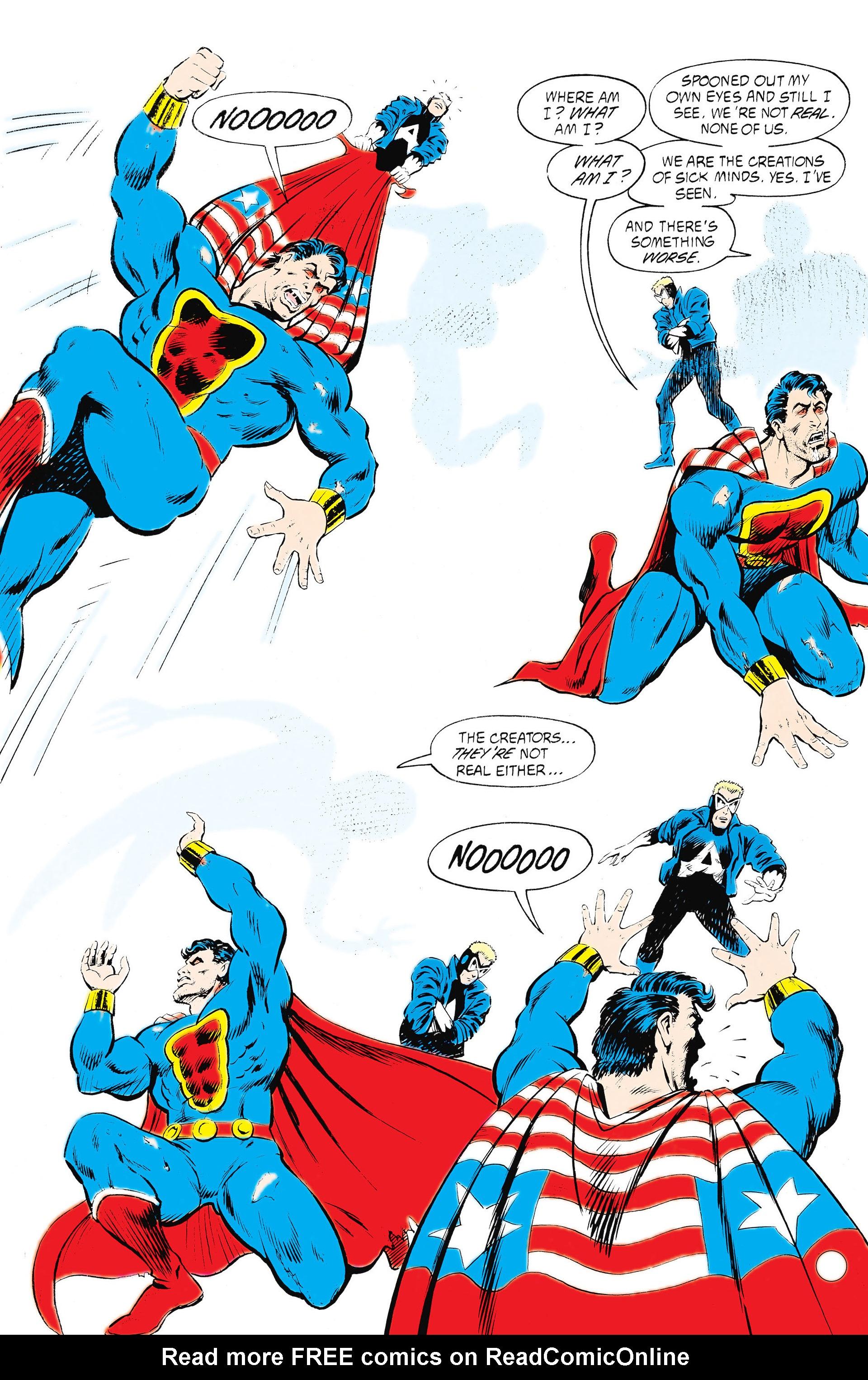 Read online Animal Man (1988) comic -  Issue #24 - 15