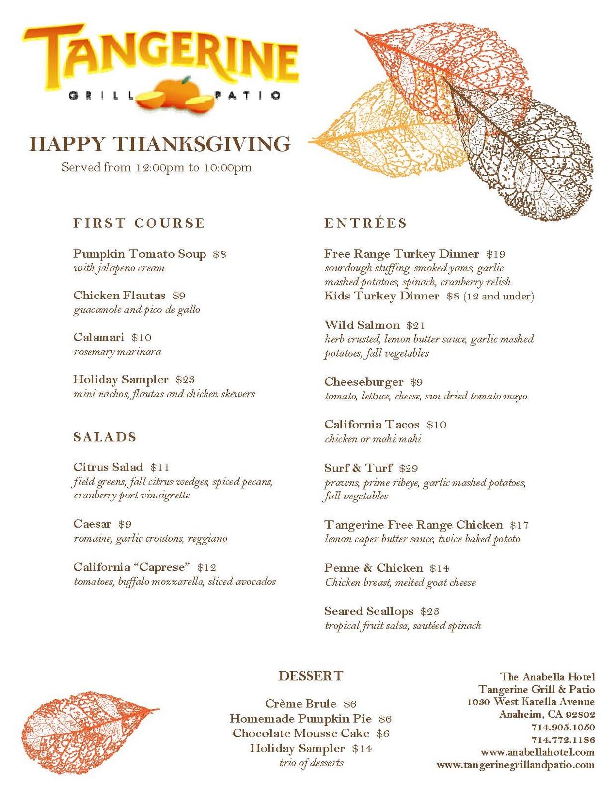 Turkey Dinner Thanksgiving Turkey Dinner Menus Dinner