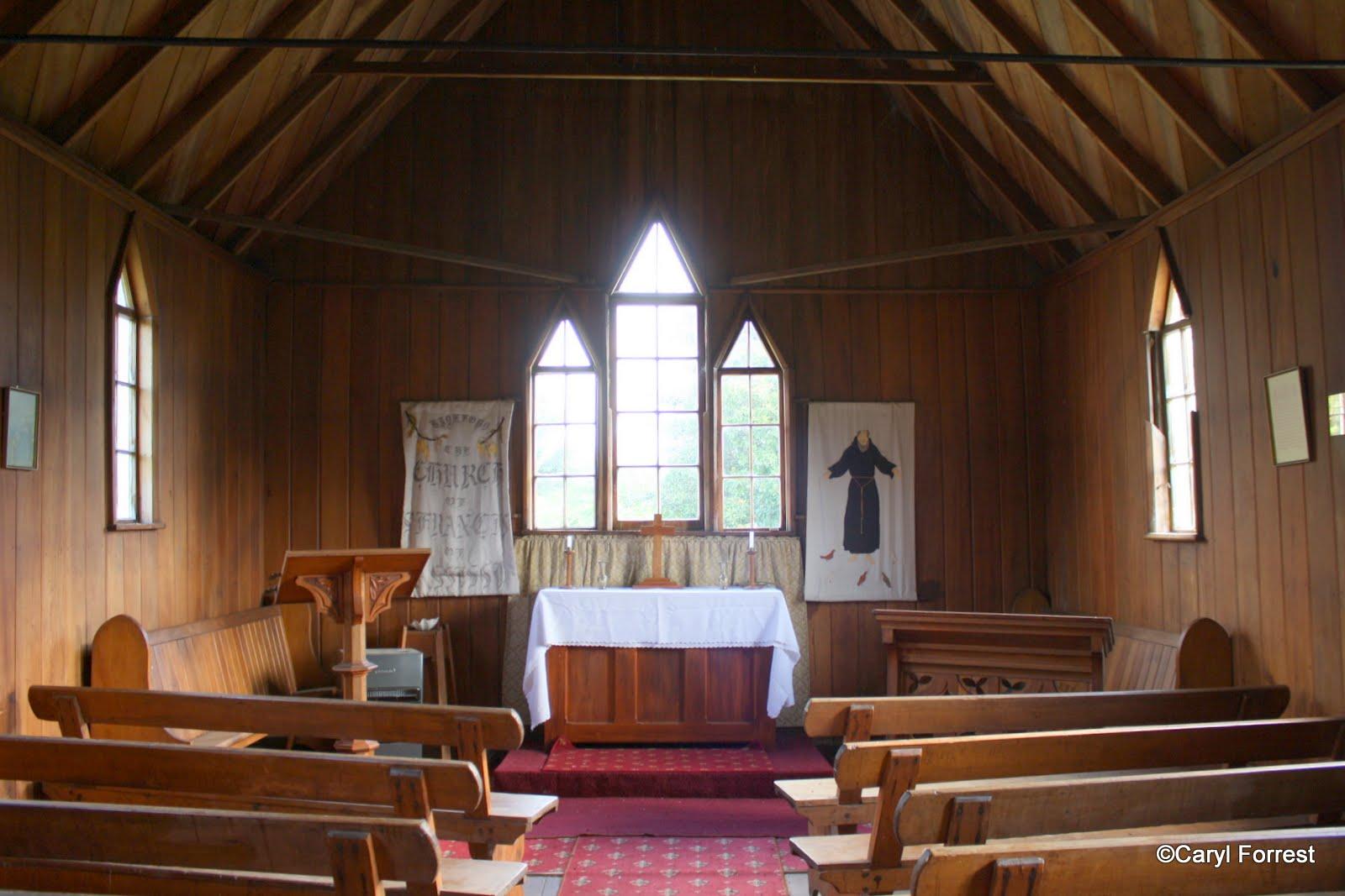 St Francis Of Assisi Bideford