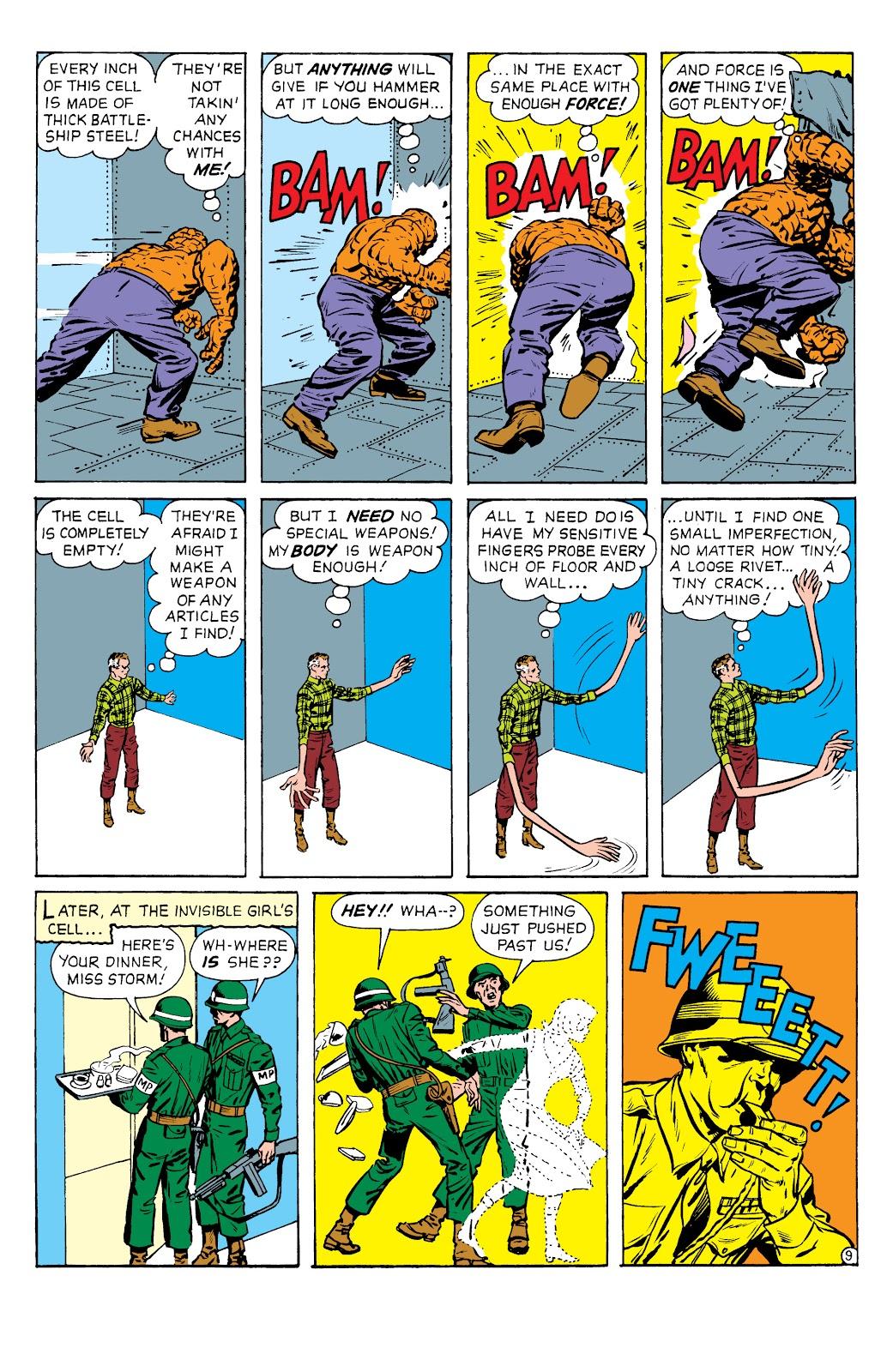 Read online Secret Invasion: Rise of the Skrulls comic -  Issue # TPB (Part 1) - 13