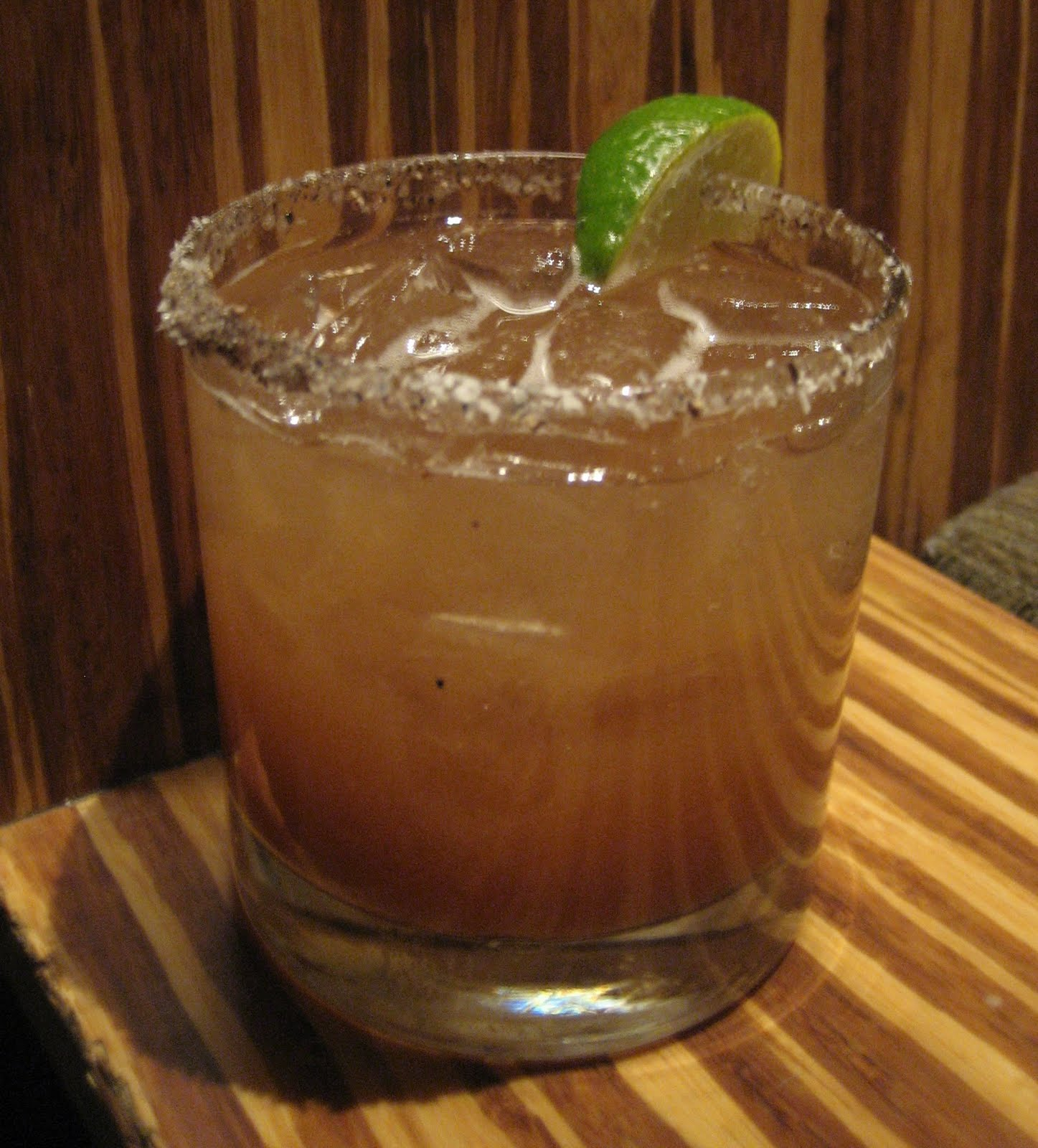 Tamarindo Drink: TIPS FOR DELICIOUS AND HEALTHY COOKING: TAMARIND SUPER COOLER