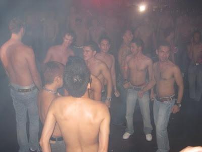 Gay Charleston, SC