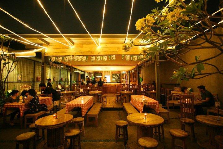 Beer Garden Kemang Jakarta100bars Nightlife Reviews Best Nightclubs Bars And Spas In Asia