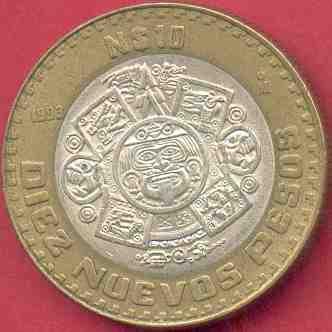 Creo Que El Cambio En último Diseño De Nuestra Moneda Ha Sido Atinado 1993 No Tanto Por Plasmar A Los Héroes Históricos Del País Cuestiones