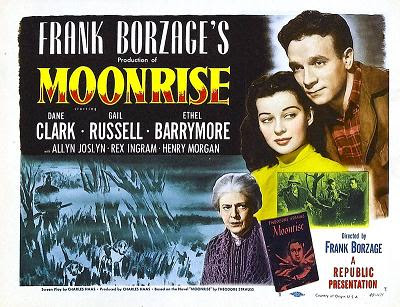 Image result for movie posters for frank borzage moonrise