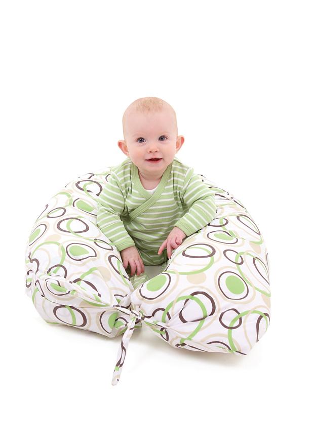 Mummy Loves Dreamgenii Breastfeeding Pillow This Mummy