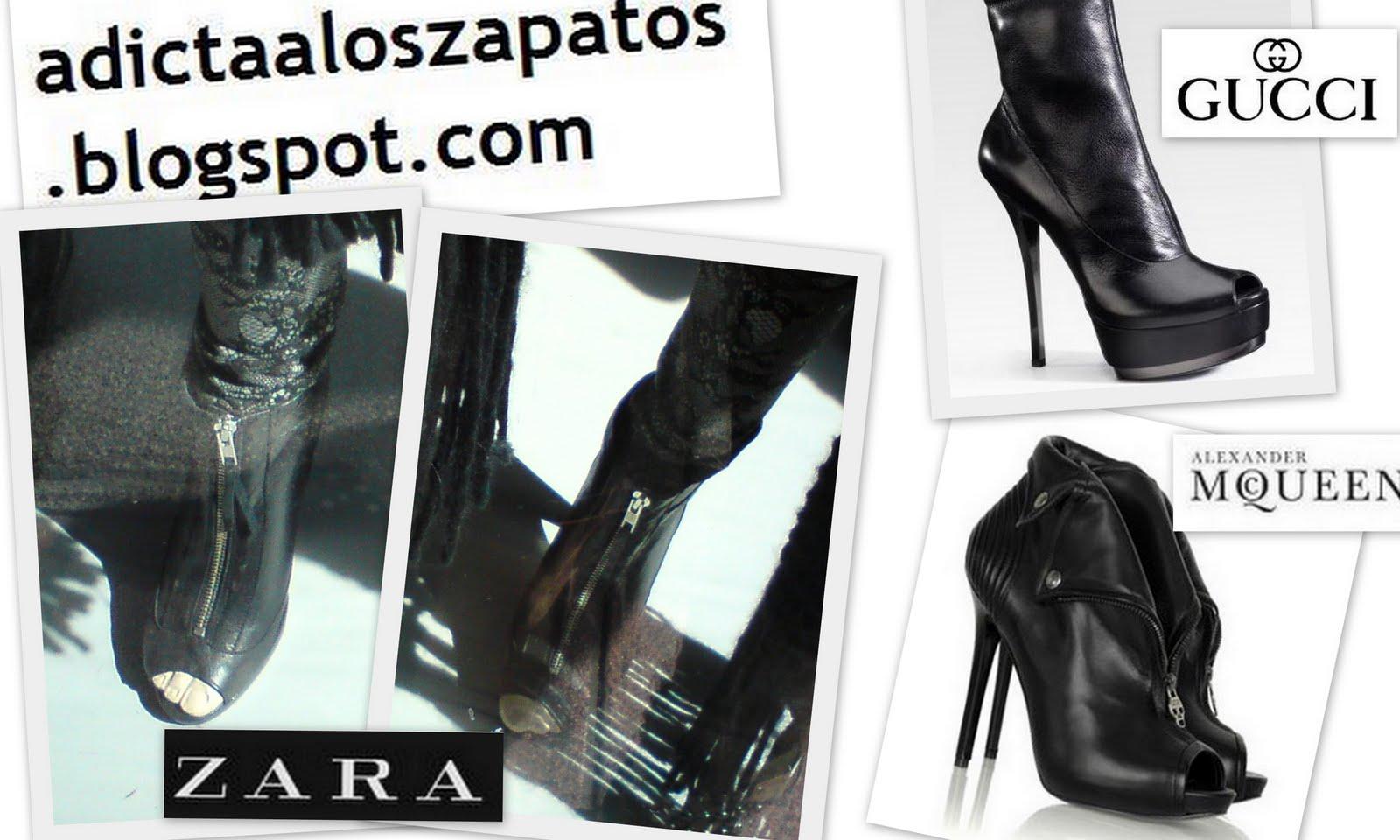 Calidad Nueva De Zapatos La Colección Disfrutar Zara