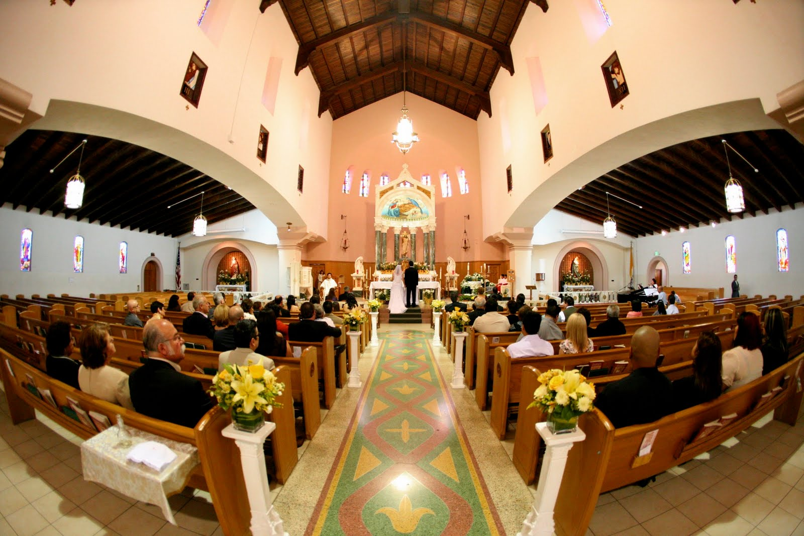 Mission Hills Ca >> X-Press yourself Portraits: St. Joseph Catholic Church ...