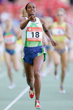 Diaspora Ethiopians shine too at Olympics: The Turkey and Bahrain testimony!