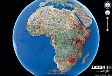 Mapping Africa: Digital map of Malaria