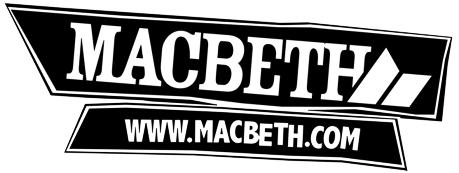 Yan's Blog: MACBETH FOOTWEARMacbeth Logo