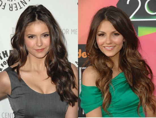 Nina Dobrev And Victoria Justice Could Be Sisters The Jjb