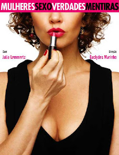 Baixar Filme Mulheres Sexo Verdades Mentiras - Nacional