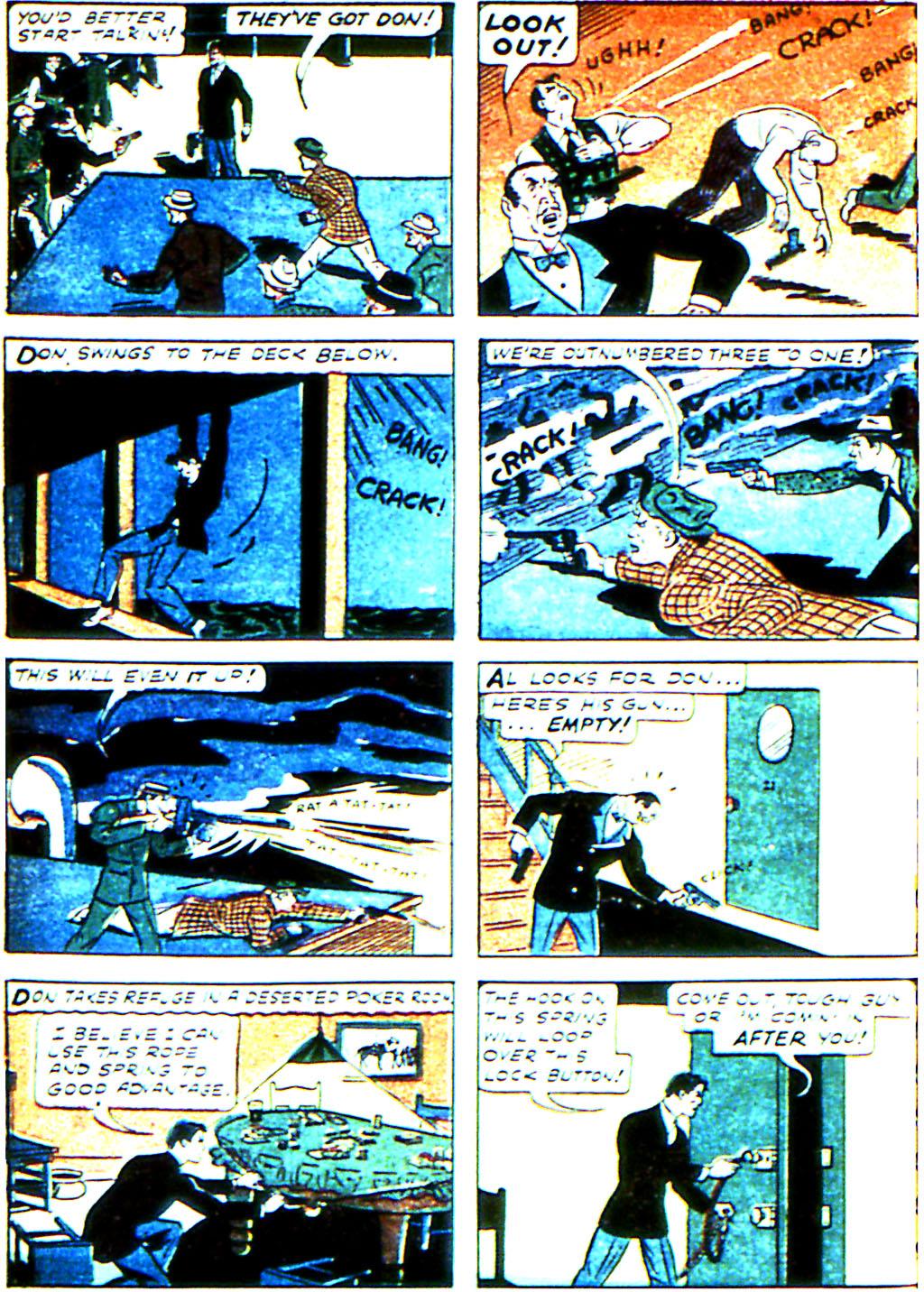 Read online Adventure Comics (1938) comic -  Issue #44 - 58