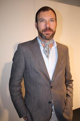 Photo: Scott Olson/Getty Neck Scarves Men