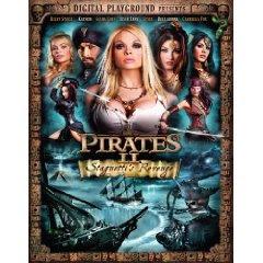 Pirates digital playground
