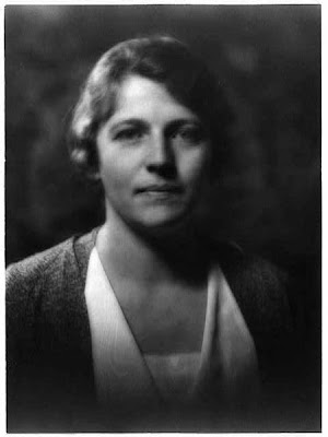 Pearl S. Buck portrait, from Wikipedia