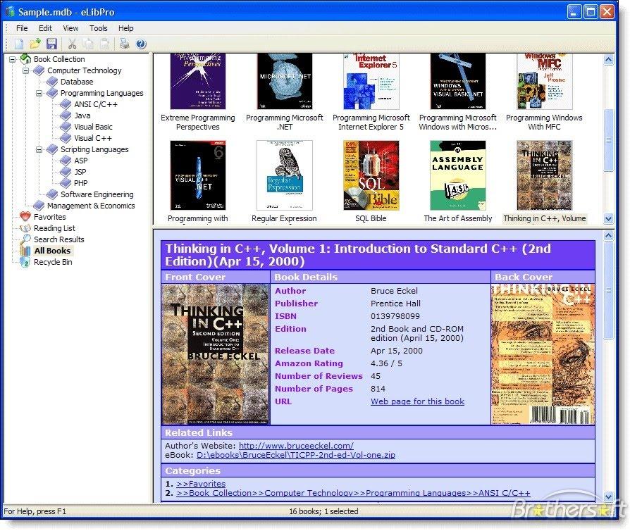 FREE EBOOK ORGANIZER PDF DOWNLOAD