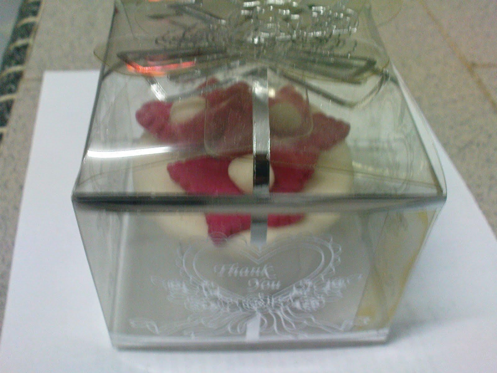 Contoh Door Gift: Imani's Homemade Bakery: CONTOH-CONTOH DOORGIFT N BOX