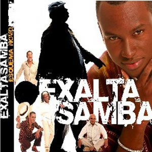 o novo cd do exaltasamba 2010