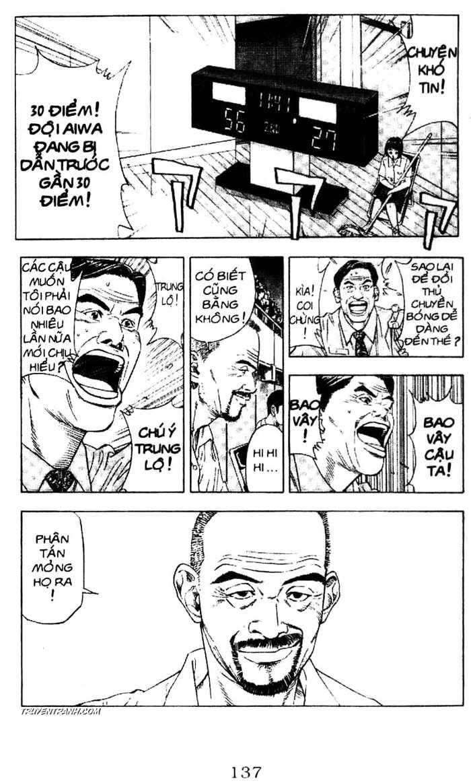 Slam Dunk chap 187 trang 7