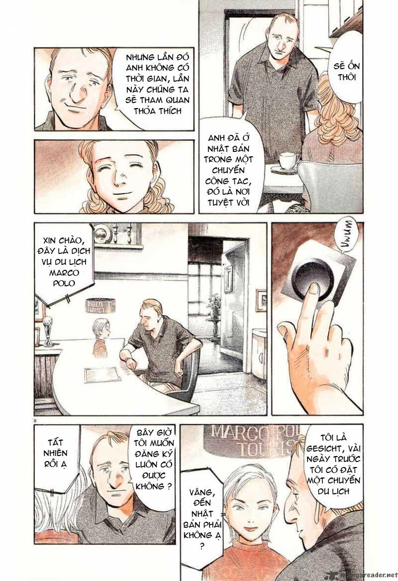 Pluto chapter 13 trang 9