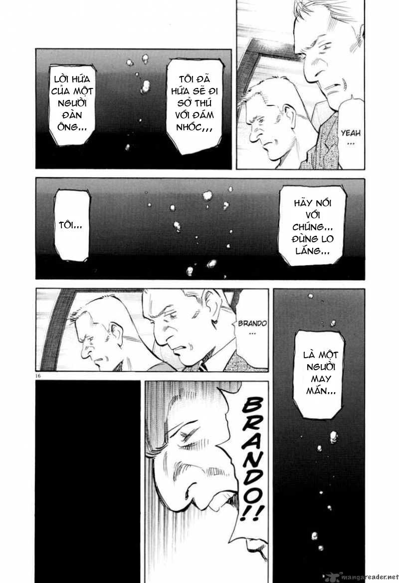 Pluto chapter 12 trang 17