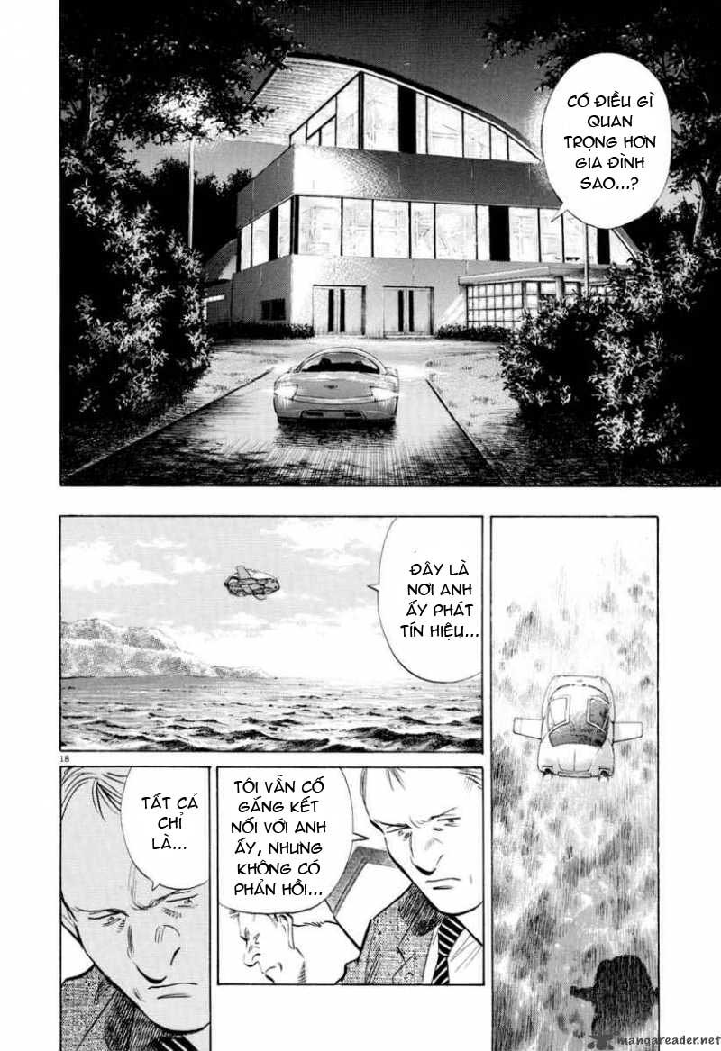 Pluto chapter 12 trang 19