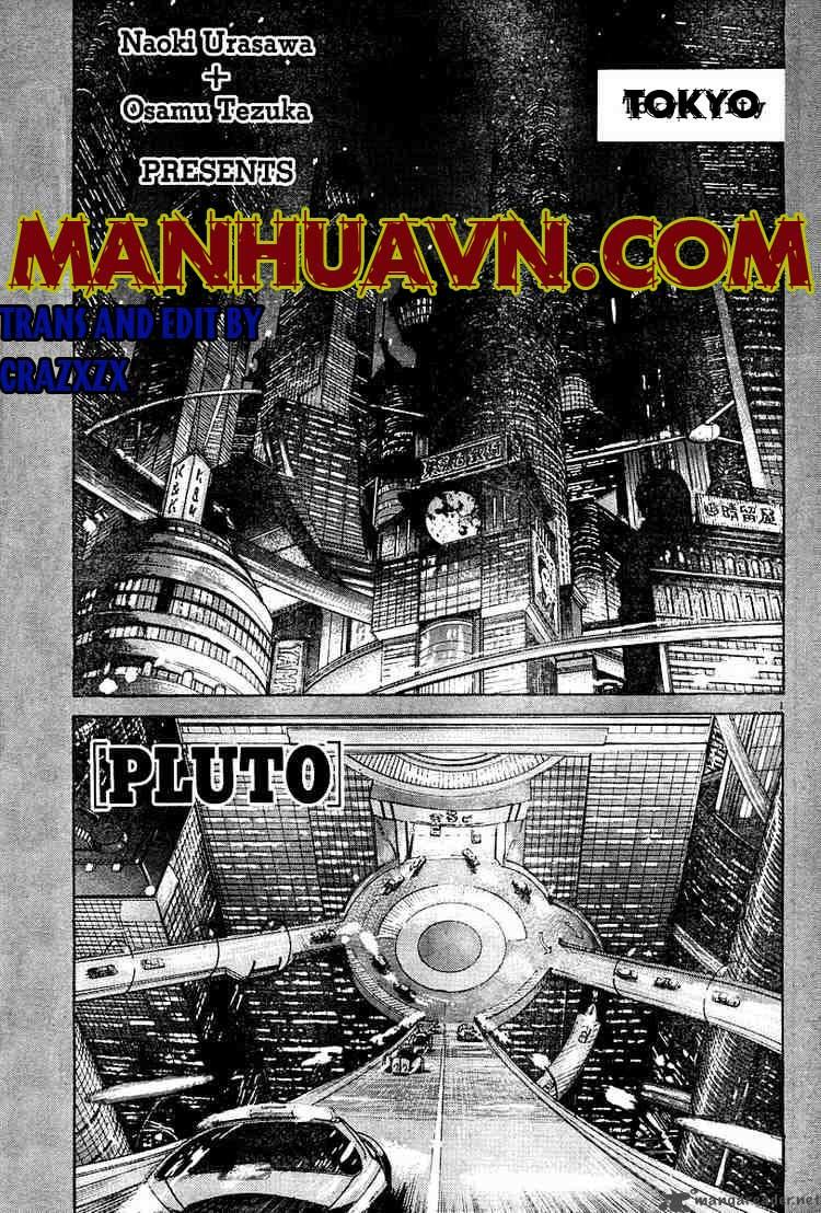 Pluto chapter 9 trang 2