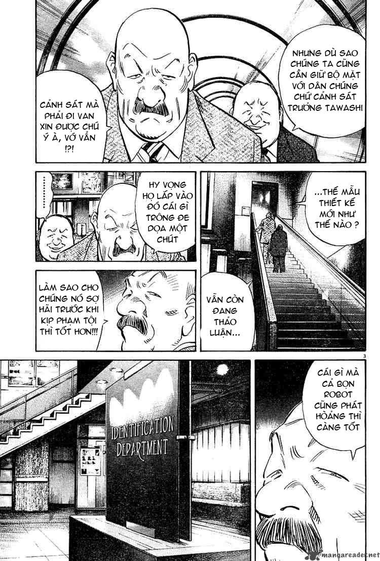 Pluto chapter 9 trang 4