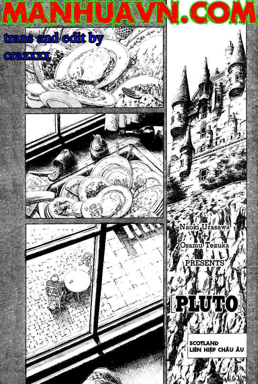 Pluto chapter 6 trang 2